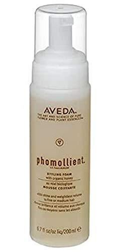 Aveda Phomollient Mousse de Cheveux 200 ml - Lot de 2
