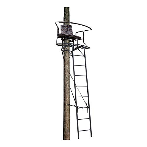 Best 2 person tree stands review 2021 - Top Pick