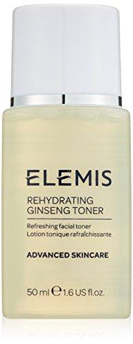 Elemis Rehydrating Ginseng Toner - Refreshing Facial Toner, 50ml