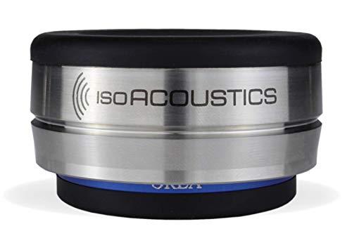 IsoAcoustics Orea Series Audio Equipment Isolators Indigo  16 lbs Max/pc