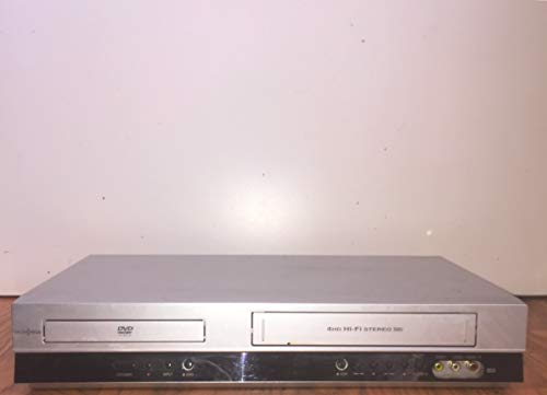 Check Out This Insignia NS-DVDVCR DVD-VCR Combo