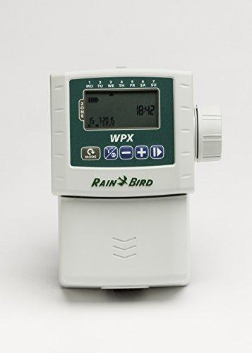 Rain Bird R. Bird - Kit Programador autónomo a Pilas WPX1 Electrovalvula...