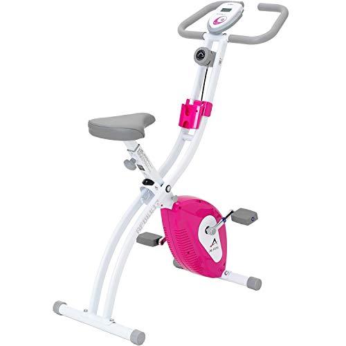 手軽に運動!エアロバイクのおすすめ人気ランキング25選【ダイエットに】のサムネイル画像