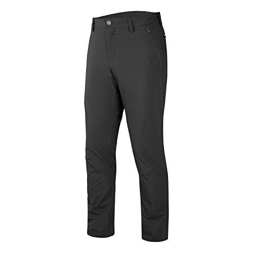 Salewa PUEZ 2 DST M Pantalon Homme Black Out FR : XL (Taille Fabricant : 52/XL)