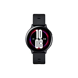 Samsung Galaxy Watch Active 2 - Smartwatch de Aluminio, 40mm, Under Armour, Bluetooth [Versión española], Color Blanco 4