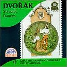Slavonic Dances Op.47 & 72