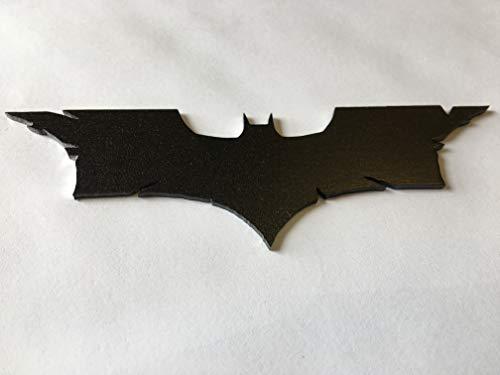 Batman - Emblem Dark Knight - Black