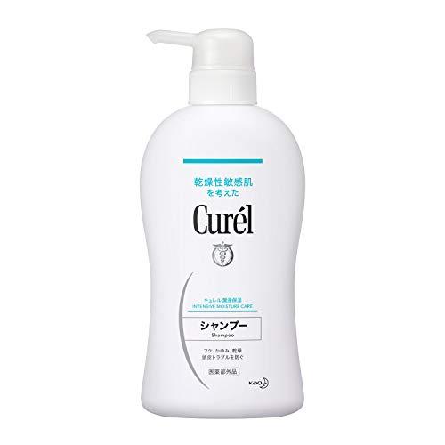 Curél(キュレル) シャンプー