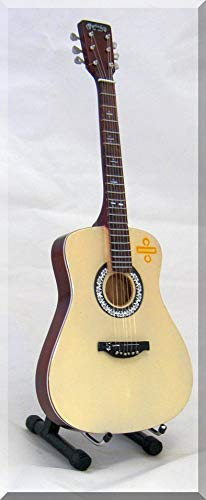 ED SHEERAN Guitarra miniatura Martin