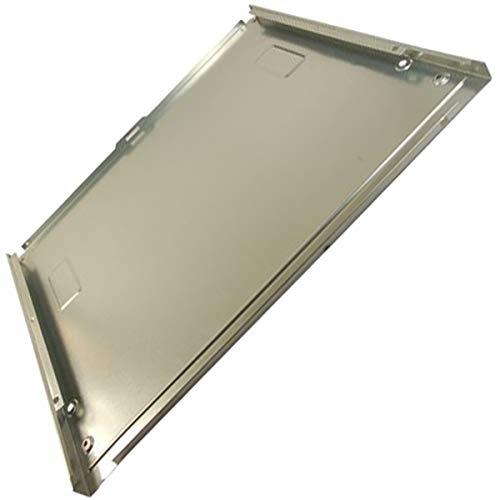 Facade de porte Lave-vaisselle C00387468, C00519104 INDESIT