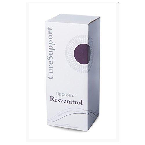 CureSupport Liposomal Resveratrol 250 ml