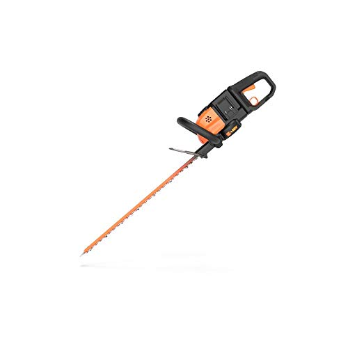 Save %5 Now! WORX WG284.9 40V Power Share Cordless 24 Hedge Trimmer (2x20V) - Bare Tool Only