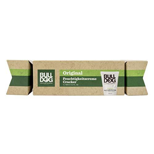 Bulldog Skin Care Cracker - Gift for Men, 138 g