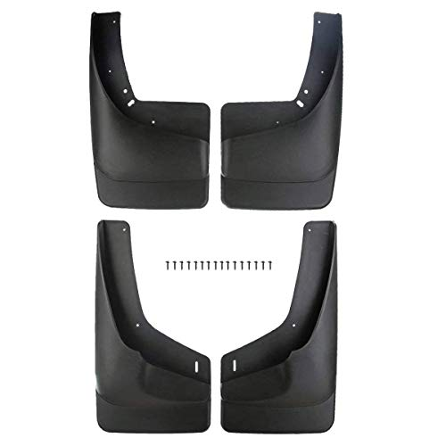 03 tahoe rear mud flaps - 7