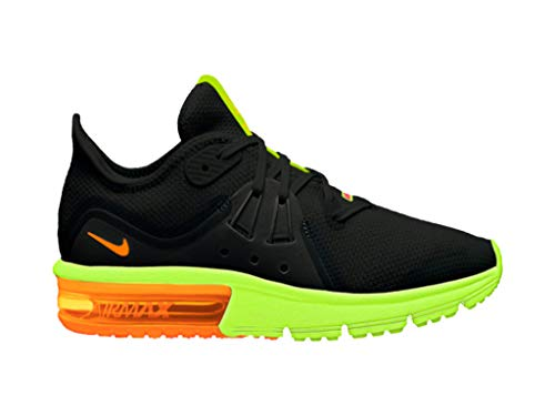 Nike Air Max Sequent 3 Men's Shoes 921694 012 (9.5 D US)