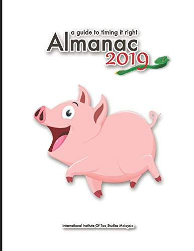 Almanac 2019: A guide of timing it right