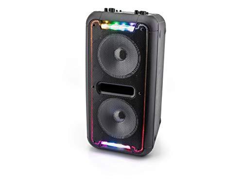 Caliber HPA502BTL tragbares Bluetooth Lautsprecher
