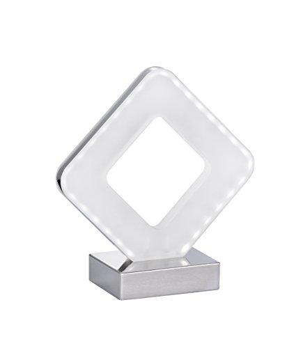 WOFI A+ LED tafellamp metaal 4 W geïntegreerd