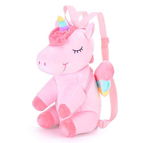 Gloveleya Unicornio Mochila para niños Mochilas de