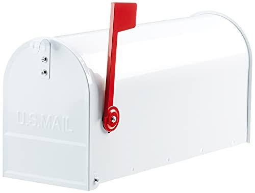 Alubox 34328ratón EE. UU. 1x Buzón de correos