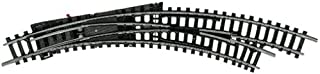 Marklin My World Right Curved Turnout Track, 42-Degree
