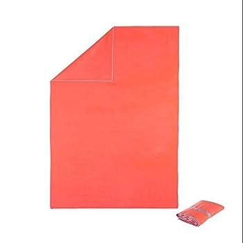 Exotic Autre (Hygiène et Soins) Douches Répulsifs et insecticides Savons et shampooings Serviettes Toilettes (Orange, XL)