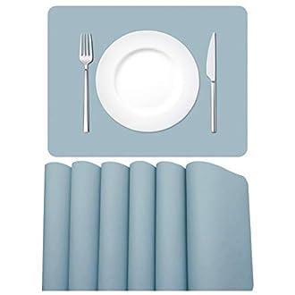 Tischset Bild