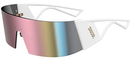 Dior KALEIDIORSCOPIC WHITE/MULTICOLOR 99/1/115 unisex Sunglasses