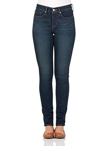 Levi's Damen 311 Shaping Skinny Jeans, Blau (City...