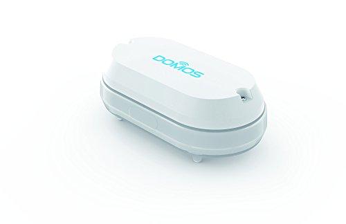 Domos Sensor de Agua - Inundación WiFi. Aviso por notificación al Smartphone