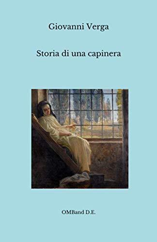 Storia di una capinera: (Ediz. Integrale)