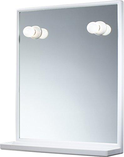 Espejos De Baño Baratos Con Repisa espejos de baño  Marca Gedy