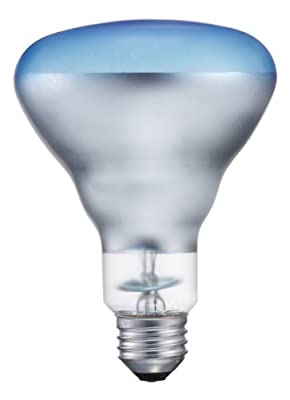 Philips 415281 Agro Plant Light 75-Watt Medium Base BR30 Flood Light Bulb