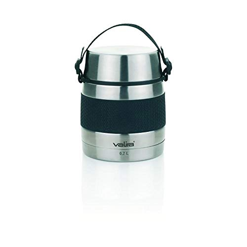 Valira - Termo solidos acero inox 0.7 l