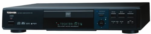 Buy Discount Toshiba SD4700 Progressive-Scan DVD Player