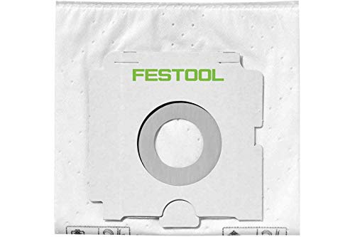 FESTOOL 497539 SELFCLEAN Filtersack SC FIS-CT 48/5