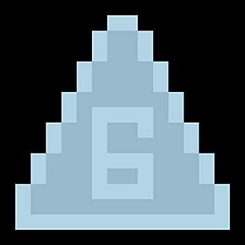 South-pole Pyramid