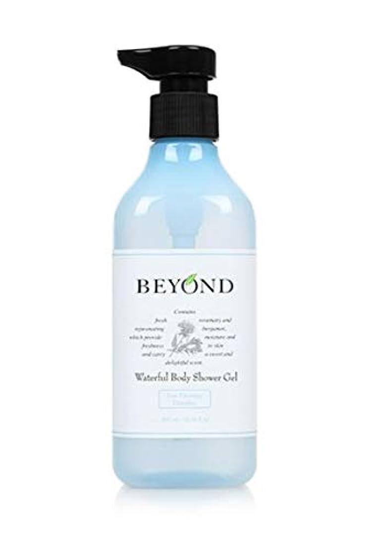 フライカイト宿鉛筆[ビヨンド] BEYOND [ウォーターフル ボディ シャワージェル 300ml] Waterful Body Shower Gel 300ml [海外直送品]