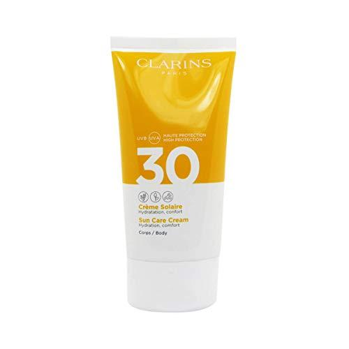 Clarins Körper Sonnencreme 1er Pack (1x 150 ml)