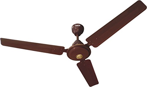 Inalsa Sonic 1219mm Ceiling Fan (Pearl Brown)