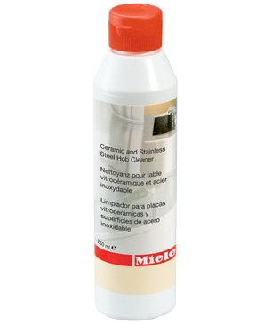 Miele Ceramic Stainless Steel Cleaner