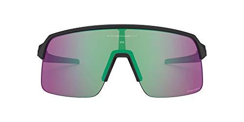 Oakley 0OO9463 Gafas, Matte Black, 39 para Hombre