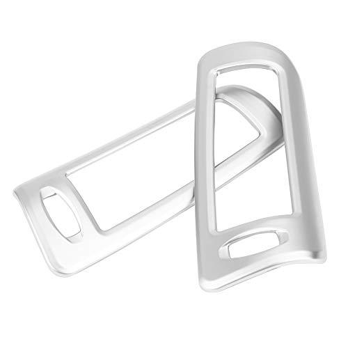 Marco de salida de aire Interior automotriz Cubierta de ventilación de aire de alta calidad Nuevo para accesorios de automóvil