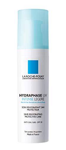 La Roche-Posay Hydraphase Intense Augencreme, 1er Pack (1 x 15 ml)