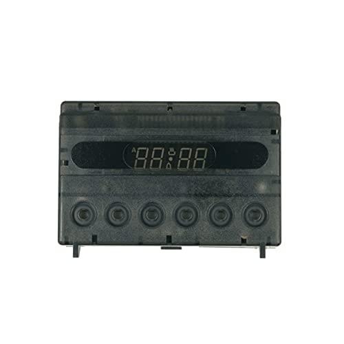 Europart 10032013 - Timer con indicatore di tempo, display per forno e fornello, adatto per Smeg 816291219