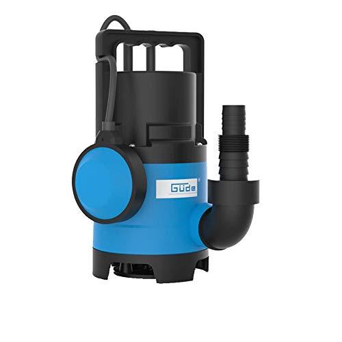 Schmtuzwassertauchpumpe GS 4003 P