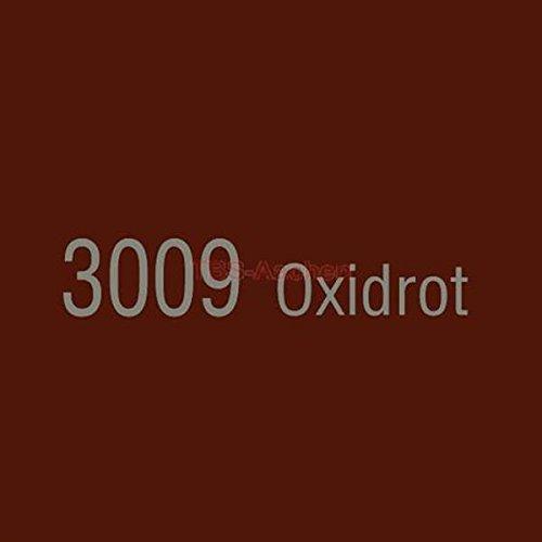 Brantho Korrux nitrofest 0,75 l 3009 Rotbraun (18,87 EUR/l)