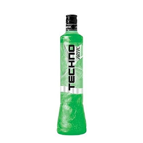 TECHNO APPLE LIME by ARTIC CL.70