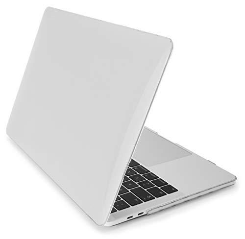 MyGadget Hülle Hard Case [Matt] - für Apple MacBook New Pro 15