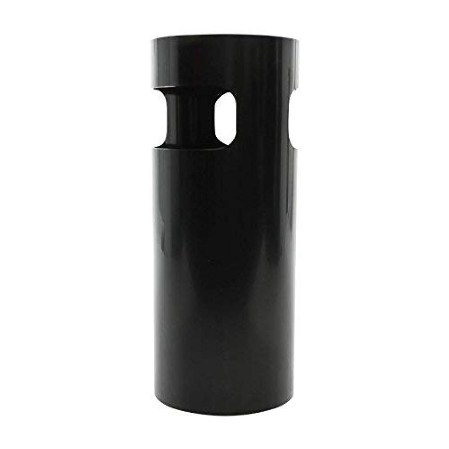酔ってペチュランス月曜カルテル(Kartell) 傘立て ブラック φ25/H60cm アンブレラスタンド SFAC-K7610-09